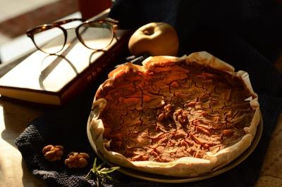 castagnaccio e l'ulisse
