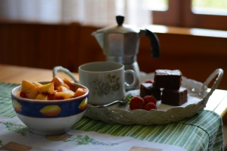 colazione a toceno